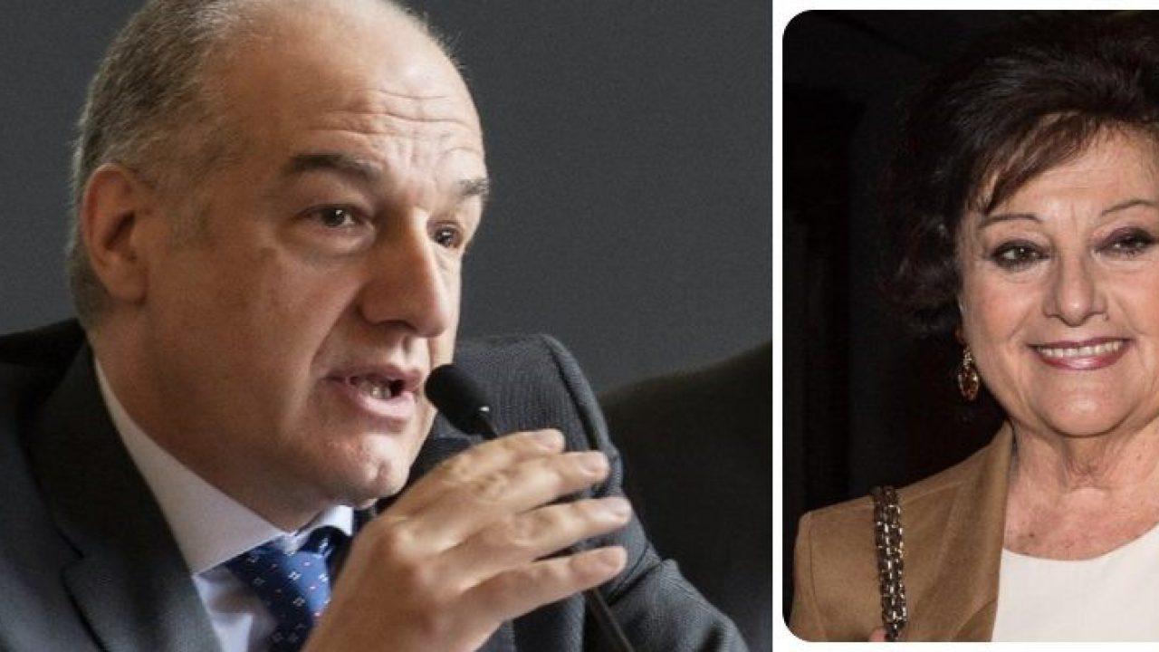 Il centrodestra ha scelto il ticket: Michetti sindaco, Matone vice -  7colli.it